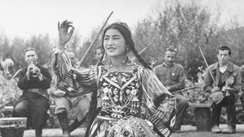 Saving Uyghur Culture From Genocide